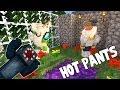 Minecraft - Boss Battles - Hot Pants Boss! [7]