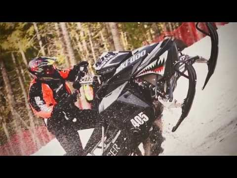 SnowTrax Television 2015 - Episode 3 (FULL)