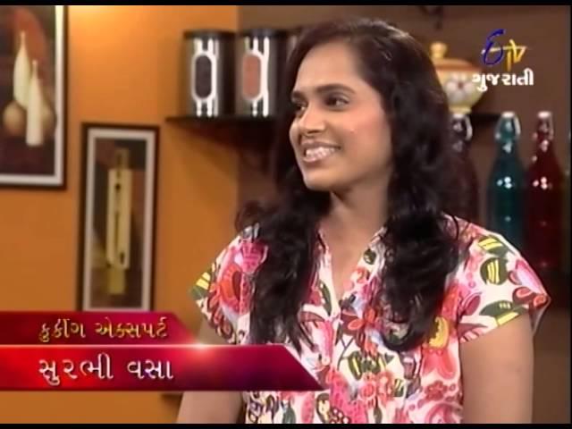 Rasoi Show - રસોઈ શો - 20th September 2014 - Full Episode