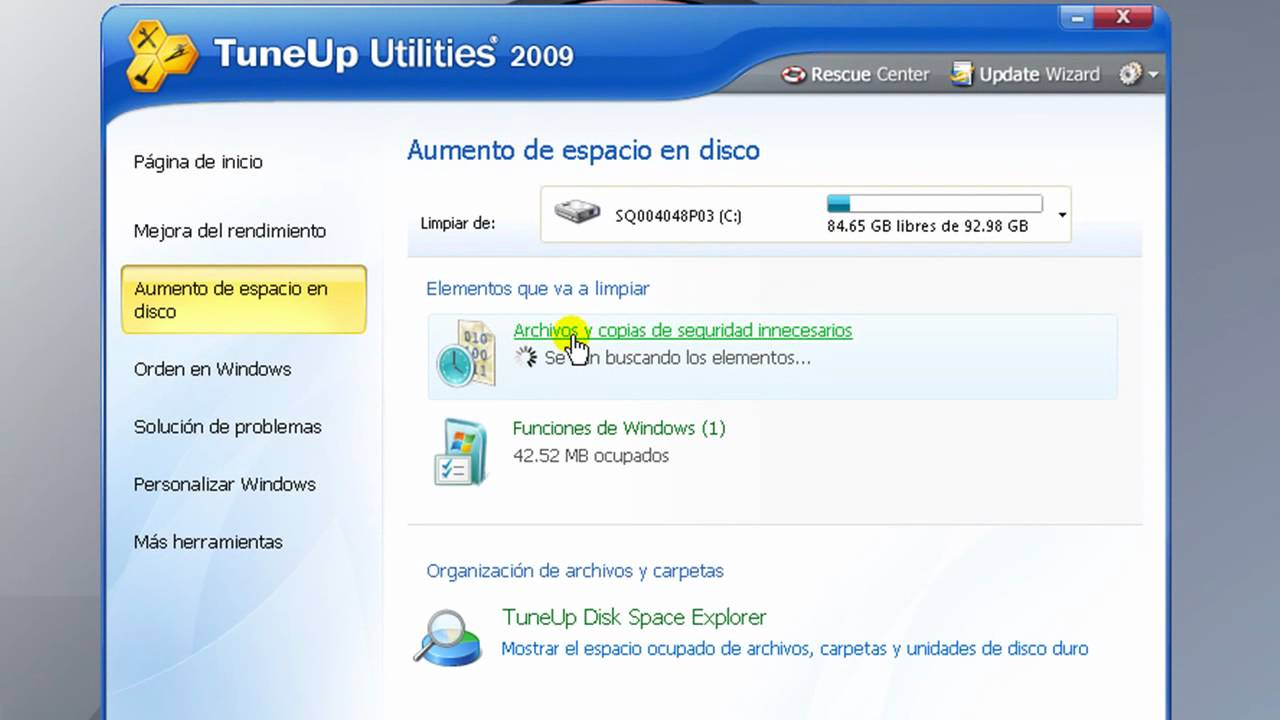 tune up utility free download for windows 8
