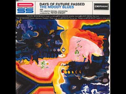 Moody Blues - Dawn Is A Feeling