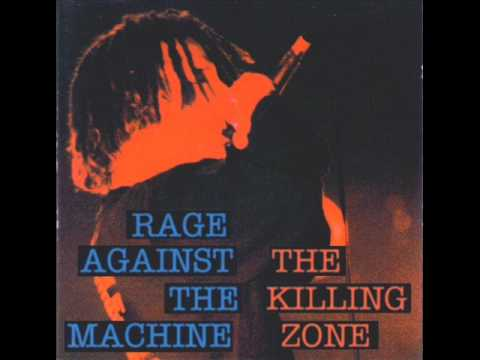 Rage Against The Machine - Fistful Of Steel, Live in StockHolm, Sweden