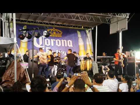 Los Adolescentes Orquesta #2