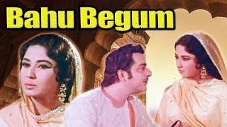 Bahu Begum