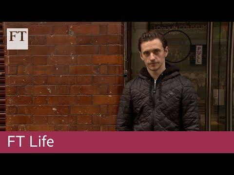 Stage Door: ballet star Sergei Polunin on finding a new love for dance
