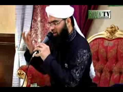 Mujhe Dar Pe Phir Bulana Madani Madine Wale By Muhammad Ali Soharwardi 2014 Dallas Usa video
