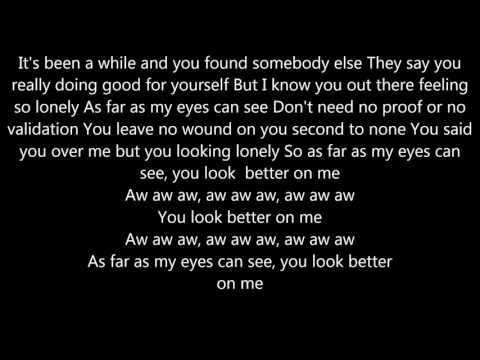 Pitbull - Better On Me (feat. Ty Dolla $ign) (lyrics) thumbnail