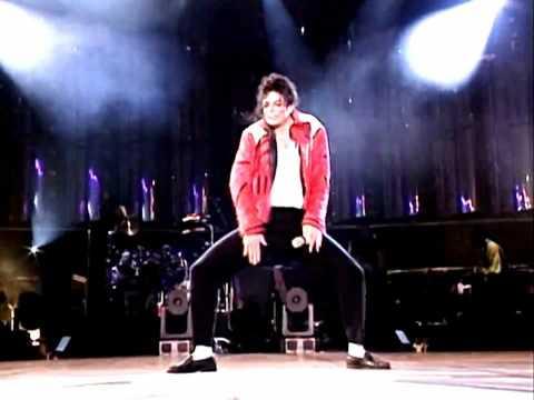 Michael Jackson - Black or Whi...