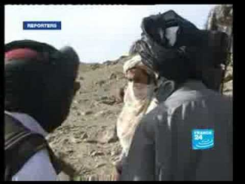 EXCLUSIVE -Talibans: what they're fighting for Video