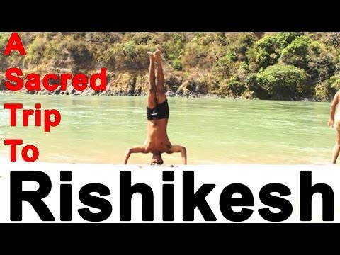 23 Hours Sacred Travel to Rishikesh from New Delhi, India