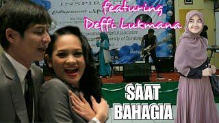 download lagu Saat Bahagia - Ungu Ft Andien Gede Ft Deffi gratis