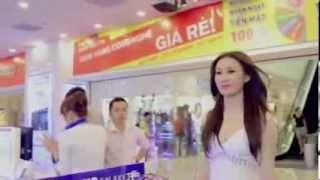 Màn quảng cáo bá đạo của Việt Nam =))