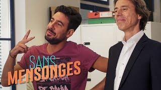 Sans Mensonges - Episode 10 : Le nouveau collègue