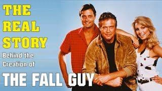 The Real Story Behind the Creation of The Fall Guy TV Show