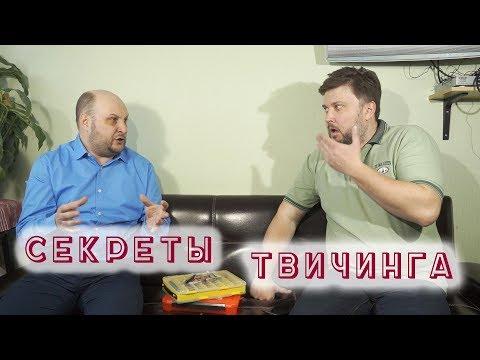 Тонкости твичинга | Эксперт Spinningline Иван Кашицин о ловле щуки на воблеры