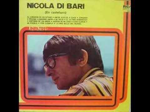 Nicola Di Bari Zingara