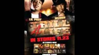 Webbie Video - Webbie & Lil Phat Ain'T Leavin Trill