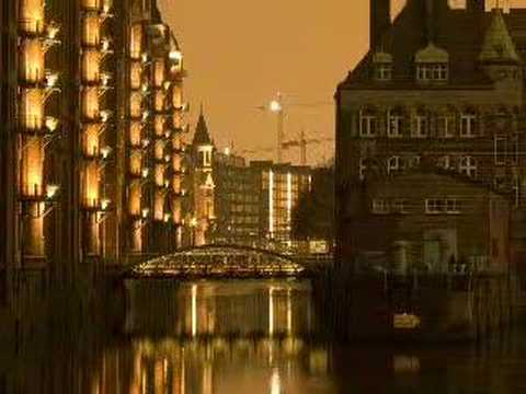 Germany Travel Tour - Hamburg