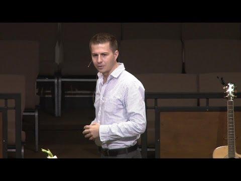 Александр Винокуров -- Успех в жизни христианина (Youth Conference 2016)