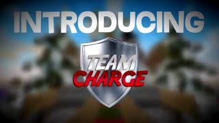 Introducing Team Charge