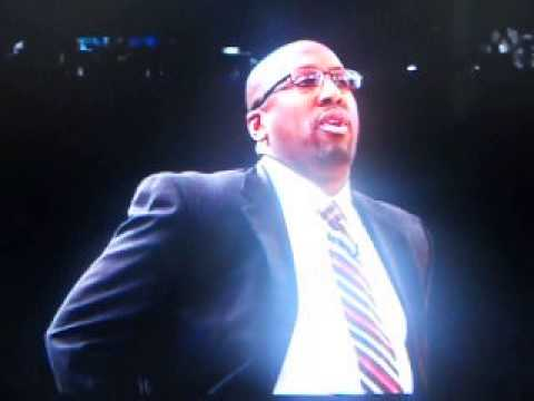 Cleveland cavaliers sign mike brown as head coach 4/23/2013