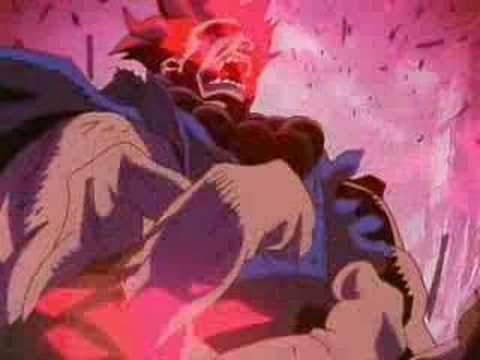Street Fighter Alpha : Akuma & Ryu