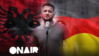 Albanian X German Mashup 2018 - Mergim Mjeku (Official Video)