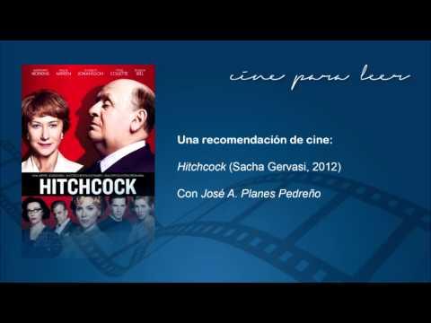 Crítica de 'Hitchcock' (Sacha Gervasi, 2012)