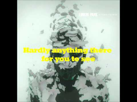 Linkin Park- Castle Of Glass Lyrics Full HD