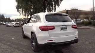2019 Mercedes-Benz GLC Pleasanton, Walnut Creek, Fremont, San Jose, Livermore, CA 19-1288