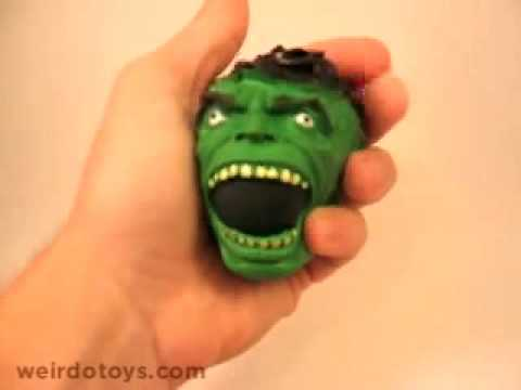 Hulk Metamorph