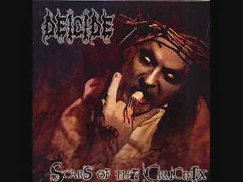 Deicide - Mad At God
