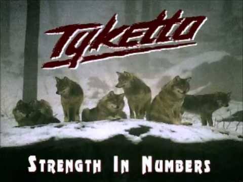 Tyketto - Ain