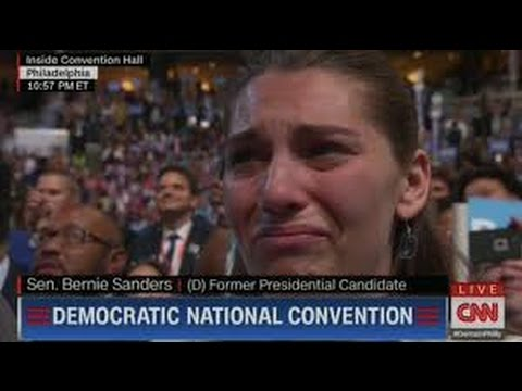 HILLARY CLINTON SUPPORTERS CRYING COMPILATION!!
