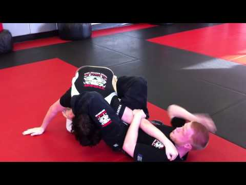 Advanced Grappling Technique of the Week! Image 1