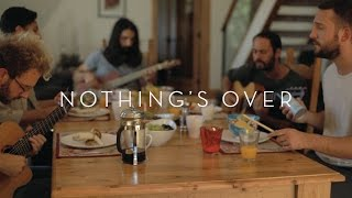 Young the Giant: Nothing's Over (In The Open)