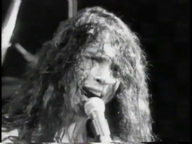 Soundgarden - Big Bottom / Earache My Eye - Live - ( Spinal Tap & Cheech & Chong Covers) 1990
