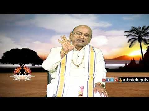 Garikapati Narasimha Rao | Nava jeevana Vedam | Full Episode 1380 | ABN Telugu