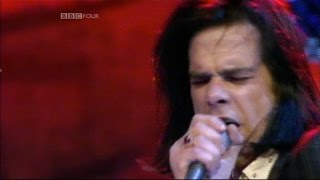 Watch Nick Cave  The Bad Seeds Thirsty Dog video