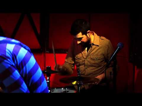 Mark Guiliana's Beat Music: Spirit Animal