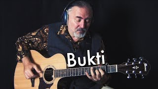 Download Lagu BUKTI - Fingerstyle Guitar Gratis STAFABAND