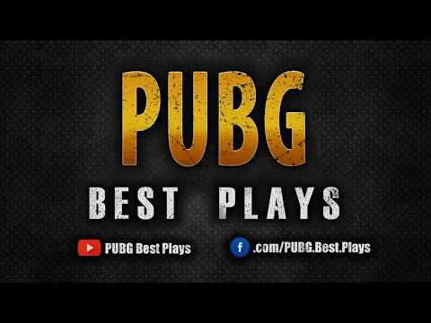 [OFFICIAL] - Intro Video PUBG Best Plays