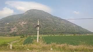 Núi Tây Ninh năm nay thật đẹp, Mountain Tây Ninh in Việt Nam