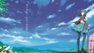 一八切符/アオトケイ 2nd Album XFD