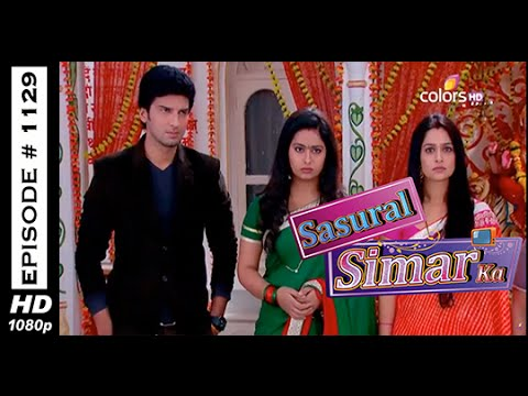 Sasural Simar Ka - 18th March 2015 - ससुराल सीमर का - Full Episode (HD) thumbnail