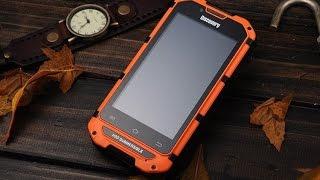 Обзор №29. Discovery V6 SmartPhone