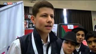 الأردن يستضيف البطولة العربية للروبوت