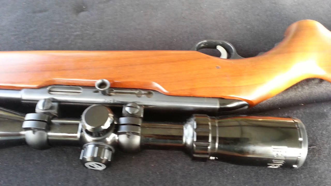 Mossberg 22 Rifle Models Mossberg 22 lr Model 351ka