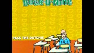 Watch Buck-o-nine Dear Anna video