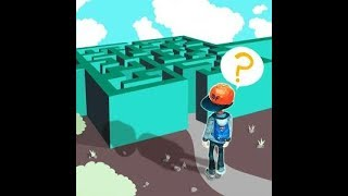 Game For Kids - Labo 3D Maze 🎮 To Play